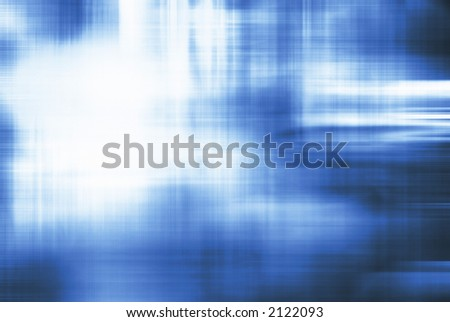 Navy Blue and White Multi Layered Background