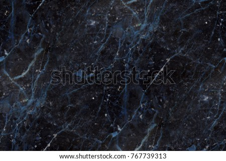navy blue marble - seamless texture #767739313