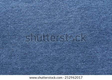 navy jeans fabric plain surface background, denim textile texture
