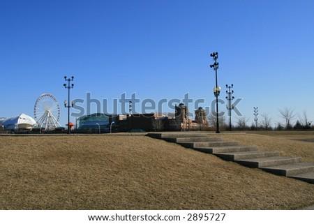 Navy Pier Campus, Chicago