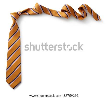 Necktie Stock foto ©