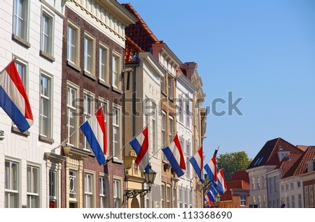 THE NETHERLANDS / HOLLAND