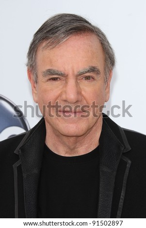 Neil Diamond at the 2011 Billboard Music Awards Arrivals, MGM Grand Garden Arena, Las Vegas, NV 05-22-11