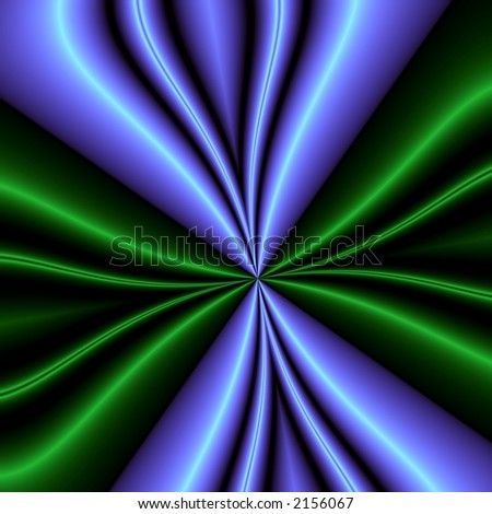 Blue Neon Star Wallpapers Imageshutterstock