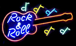 Neon Sign /Rock And Roll
