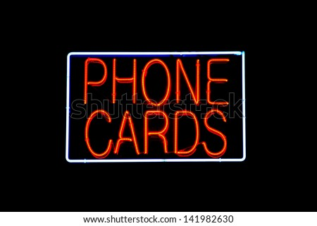 Neon Signs, letters, words, and symbols isolated on black of various colors. Neon Letters and Words are easily copied and pasted into your own words or phrases for ease of use. all generic neon signs