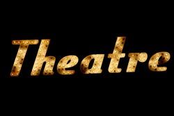 neon theatre