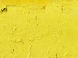 Neon vibrant yellow green grungy wall texture. More of this motif & more backgrounds in my port.