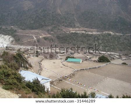 Nepal - Everest