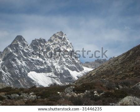 Nepal - Everest Nepal - Everest