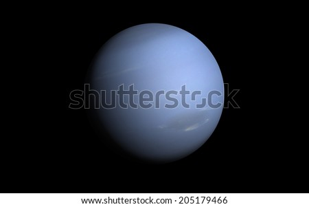 Neptune planet \