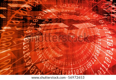 Network Security as a Concept Background Art