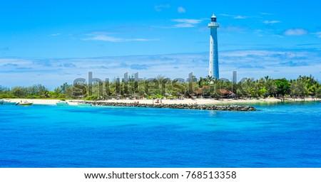 New Caledonia (beaches)