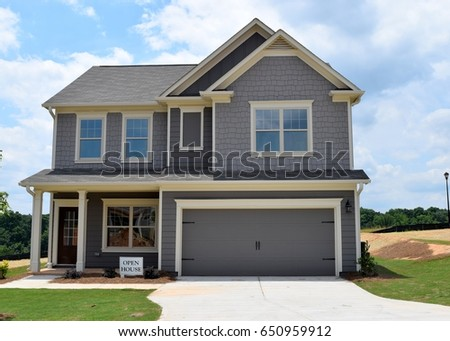 New constructed home for sale at Georgia, USA. #650959912