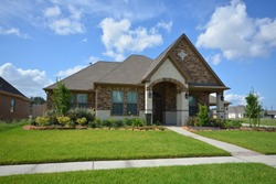 New Construction Homes In Texas Built In 2019