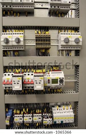 New control panel for medium voltage