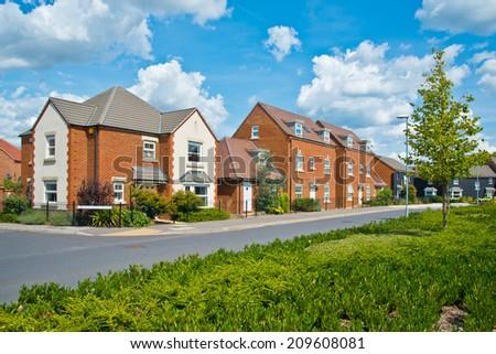 New English Estate