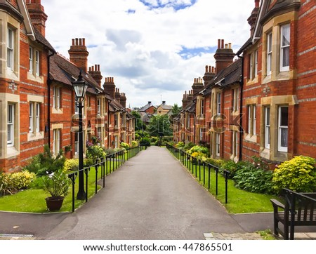 New English Estate #447865501