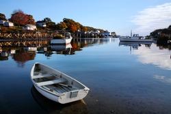 New Harbor, Pemaquid Point, Maine