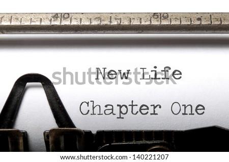 New life Stock photo ©