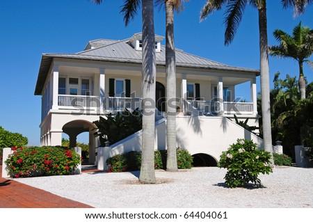 New Luxury Beach House