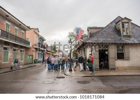 Free gathered photos for Tattoo shops french quarter new orleans