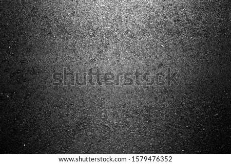new paved road surface asphalt surface background