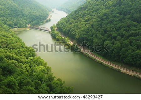 New River Gorge Scenic