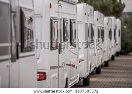 New Travel Trailers Sales. Recreational Vehicles Dealership.