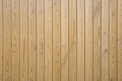 New Wooden Panels Background