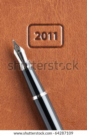 new year business background