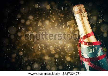 New Year Celebration. #528732475