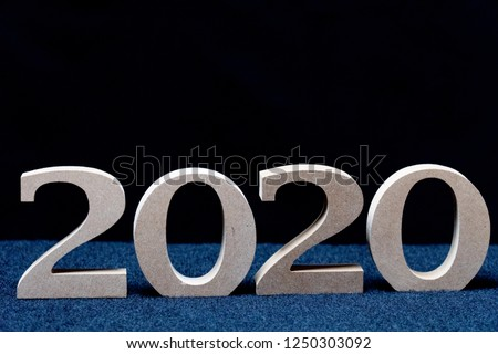 New Year of 2020