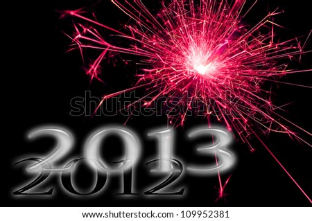 New Year\'s Eve background / New Year\'s Eve