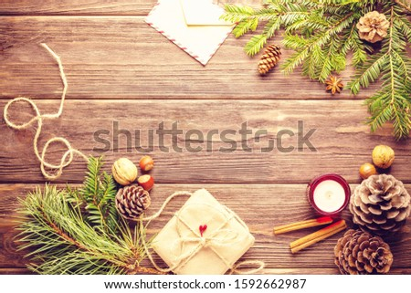 New Year's Eve of Christmas - image