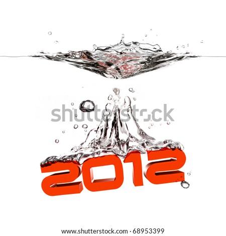 new year wish 2012