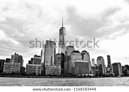 New York City Zdjęcia stock ©