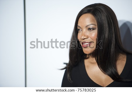 "NEW YORK CITY - APRIL 20: Grace Hightower, wife of Tribeca Film Fest founder Robert De Niro, arrives at the World Premier of ""The Union"" on April 20, 2011 in New York City, NY"
