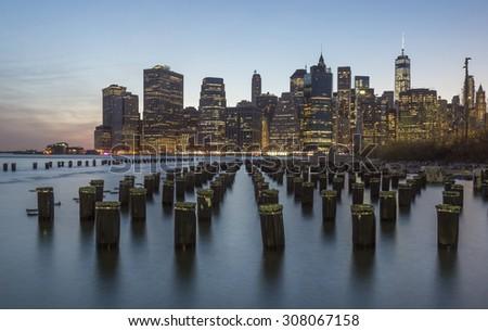 new york city   april 18  new...