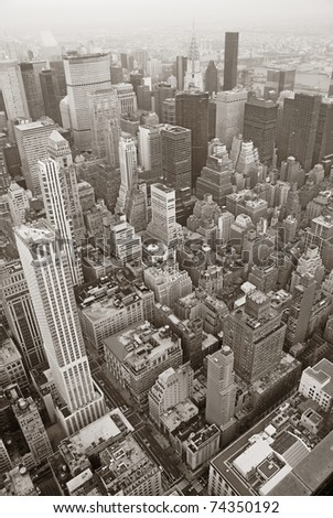 new york city wallpaper black and white. new york city at night lack