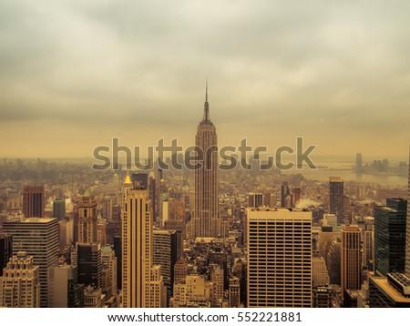 New York City (USA) #552221881