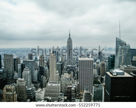 New York City (USA) #552259771