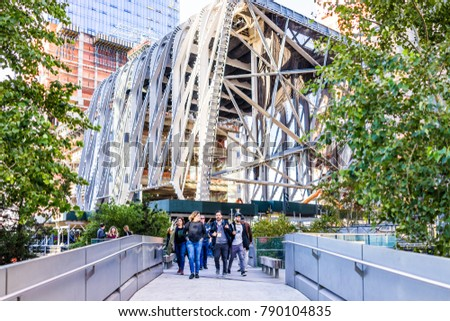 new york city  usa   october 27 ...