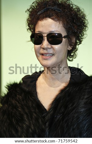 NEW YORK - FEBRUARY 15: Designer Do Ho attends the Concept Korea Fall 2011 presentation at Mercedes-Benz Fashion Week in David Rubenstein Atrium on February 15, 2011 in New York City