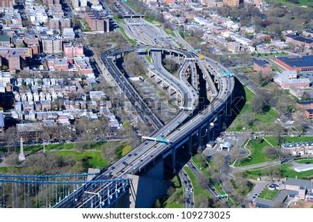 New York highways