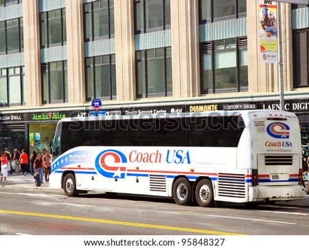 new york bus tour niagara falls chinese bus new york norfolk. Black Bedroom Furniture Sets. Home Design Ideas