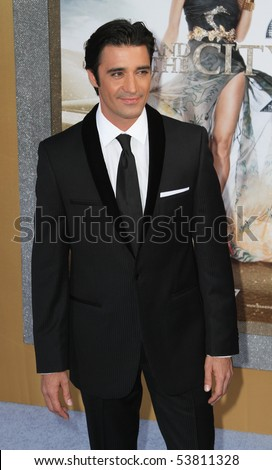 stock photo new york may actor gilles marini attends the sex and the city movie premiere at radio 53811328 ... Dancing with the Stars semifinalist, and Sex in the City hunk Gilles ...