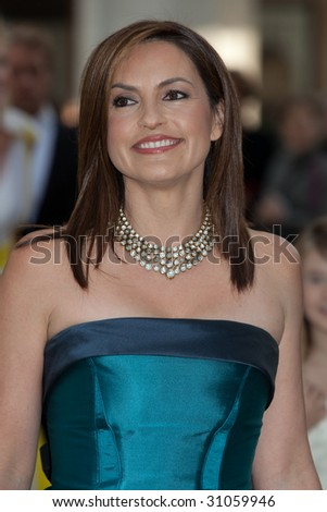 NEW YORK - MAY 18: Actress Mariska Hargitay  attends the 69th Annual American Ballet Theatre Spring Gala at The Metropolitan Opera House on May 18, 2009 in New York City.
