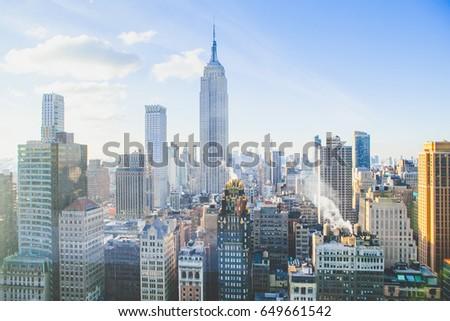 new york  usa   january 15 2017 ...