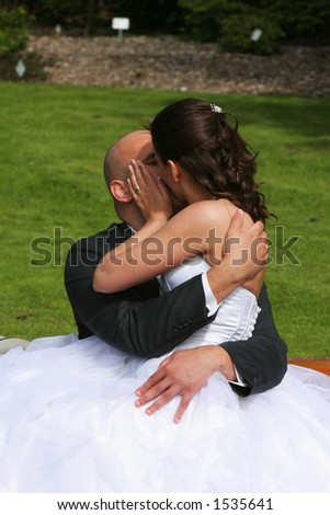 Marvellous Newlyweds Kissing Sitting On A Garden Bench Groom Has The Bride  With Marvelous Newlyweds Kissing Sitting On A Garden Bench Groom Has The Bride In His Lap With Comely Covent Garden To Hyde Park Also Bay Garden Singapore In Addition Jersey Gardens Mall Movie Times And Hilltop Garden Centre Clacton As Well As Stone Mushrooms For Garden Additionally Office In The Garden From Shutterstockcom With   Marvelous Newlyweds Kissing Sitting On A Garden Bench Groom Has The Bride  With Comely Newlyweds Kissing Sitting On A Garden Bench Groom Has The Bride In His Lap And Marvellous Covent Garden To Hyde Park Also Bay Garden Singapore In Addition Jersey Gardens Mall Movie Times From Shutterstockcom